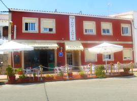 Hostal Horizonte, Es Castell (Mao yakınında)
