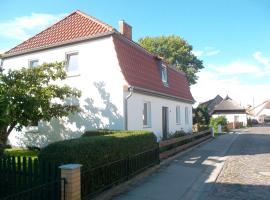Ferienwohnung am Greifswalder Bodden, Wieck