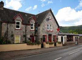 Richmond House Hotel, Fort Augustus