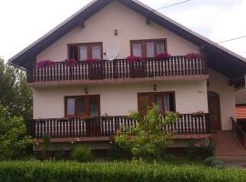 Guest House Gacka Rogić, Оточац (рядом с городом Krasovčevo Selo)