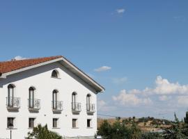 Hostal Landhaus, Эль-Молар (рядом с городом Сан-Агустин-дель-Гвадаликс)