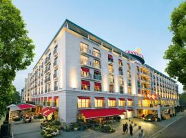 Die 6 Besten Hotels In Der Nähe Von Hamburg Hauptbahnhof Hamburg