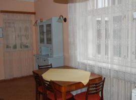 Guest house Hošek, Senorady (Vémyslice yakınında)