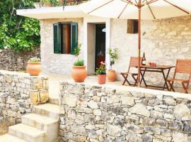 Kalypso Cottage, Longos (рядом с городом Rantátika)