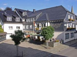 Zur alten Quelle, Drolshagen