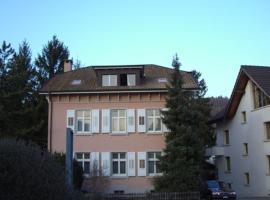 B&B Hinoki, Sissach (Hersberg yakınında)