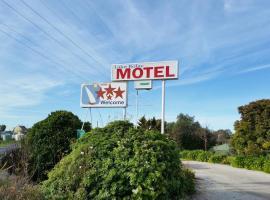 Lake Bolac Motel, Lake Bolac