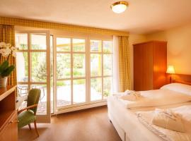 Swiss Holiday Park Resort, Morschach (Brunnen yakınında)