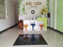 Bao Tien Mini Hotel