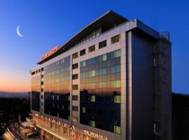 安卡拉拉坦亞酒店