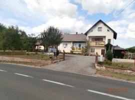 "Rooms ""Dragica"", Оточац (рядом с городом Orovac)"
