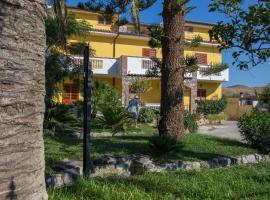 Casa Cosmano, Brancaleone Marina (Ferruzzano yakınında)