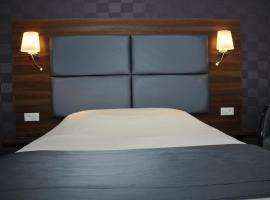 Inter-Hotel Saint-Avold Nord Aster, Крётцвальд-ла-Круа