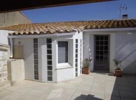 Studio Ventenac, Ventenac-Cabardès (рядом с городом Aragon)