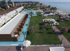 Risus Aqua Beach Resort Hotel, Kusadasi