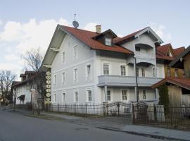 Scharmerhof, Hohenbrunn (Egmating yakınında)