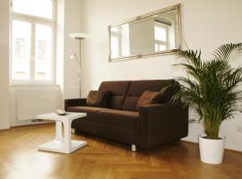 Apartment Mariahilf