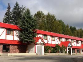 Villagers Inn, Fruitvale