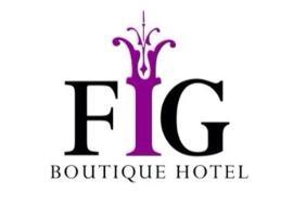 FIG Boutique Hotel, Kamphaeng Phet