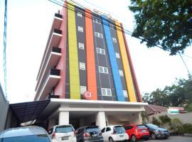 Amaris Hotel Senen, Джакарта (рядом с городом Tanahtinggi)