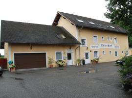 Pension Murhof, Gössendorf (Raaba yakınında)