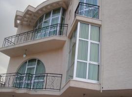 Tazina Guest House, Аддис-Абеба (рядом с городом K'at'ila)