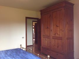 Villa Aila Apartment, Maggiano