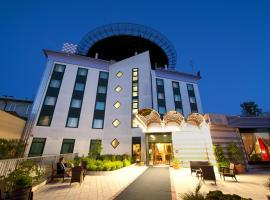 Castagna Palace Hotel By DIVA Hotels, Montecchio Maggiore