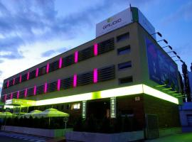 Hotel Gaudio, Bratislava