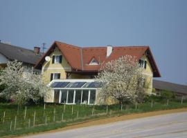 Gästehaus Haagen, Зеберсдорф