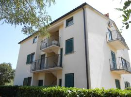 Apartment Diana, Murine