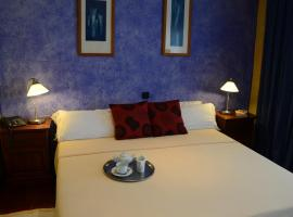 Hotel Tikar, Garrucha