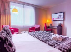 Hotel & Aparthotel Alize Mouscron