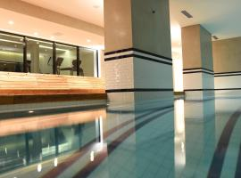 Oliva Luxury Hotel Montevideo, Montevideo