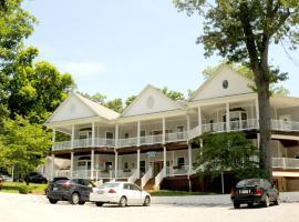 Acorn Hill Lodge and Spa, Lynchburg