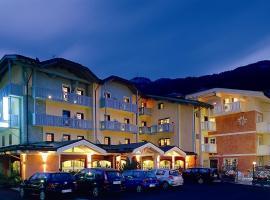 Hotel Ideal, Madonna di Campiglio