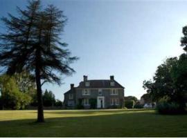 Holmbush House, Hellingly