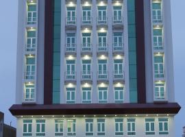 Muscat International Hotel Plaza