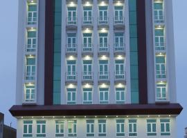 Muscat International Hotel Plaza, Salalah