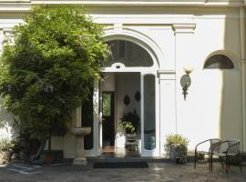 B&B Villa Ocsia, サン・ジョルジョ・ア・クレマーノ