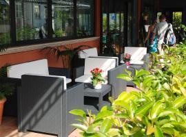 Hotel La Vela, Пассиньяно-суль-Тразимено