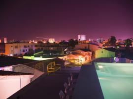 Lokàl Hotel, Larnaka (Scala yakınında)