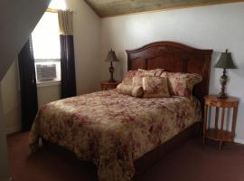 The Grist Mill Inn, Monticello