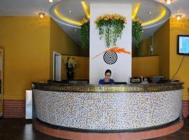 Jindalai Tianyuan Hotel, Xing'an