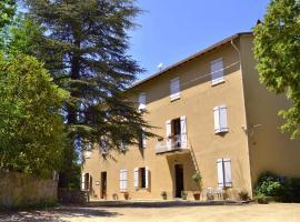 Beau Séjour, Bocognano (рядом с городом Bastelica)