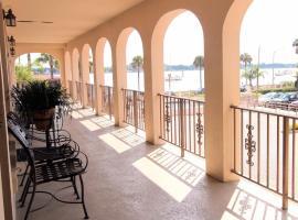 Bayfront Inn, St. Augustine