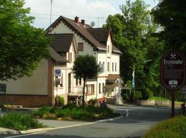 Landgasthof Schneller, Katzwinkel