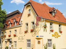 Hotel Pilgrimhaus, Soest