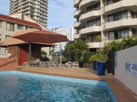 Barbados Holiday Apartments, Gold Coast (Near Broadbeach)