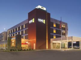 Home2 Suites by Hilton Bellingham